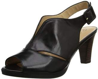 Bella Vita Women's Leona Platform Sandal