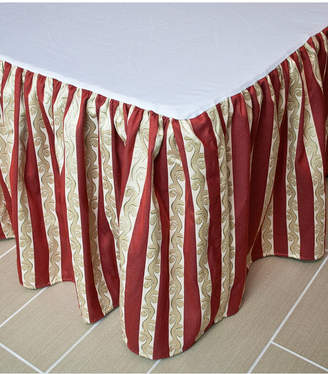Austin Horn Classics Mount Rouge Luxury Bedskirt Bedding