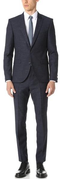 Hugo BossHugo Boss Astor Peak Lapel Suit Set