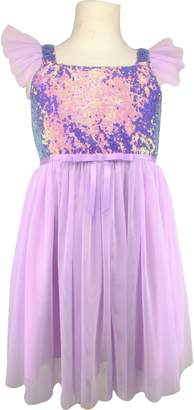 42239394669a Girls Bodice Tulle Dress - ShopStyle