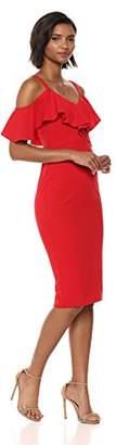 Rachel Roy Women's Marcella Midi Dress