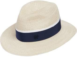Maison Michel Henrietta Straw Hat