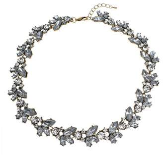 Jardin Marquise Cluster Necklace