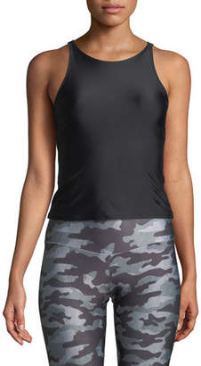 Onzie Power High-Neck Performance Tank