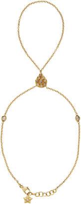 Ofira M'O Exclusive: Brown Diamond Pear Shape Loop Handpiece
