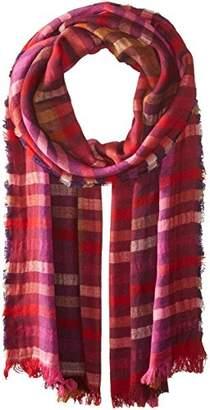 Echo Women's Bright Stripes Wrap
