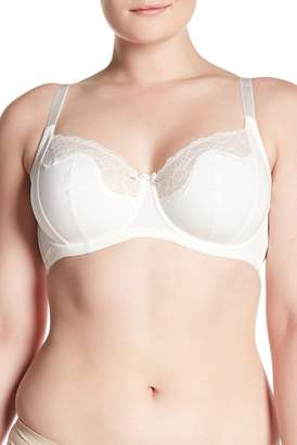 Parfait Tess Unlined Wire Bra (Plus Size)