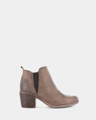 Abbie Ankle Boots