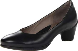 Ecco Women's Sculptured 45 Plain Dress Pump