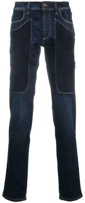 Jeckerson slim-fitted jeans