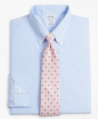 f98769f72dfd Bengal Stripe Button-down Dress Shirt - ShopStyle