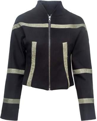 VHNY - Sporty Black Jacket