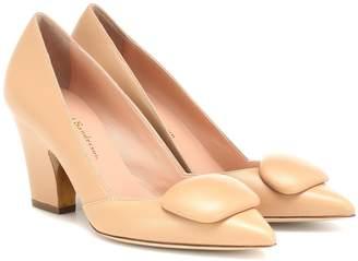 15f9fc6de Rupert Sanderson Beige Women's Shoes - ShopStyle
