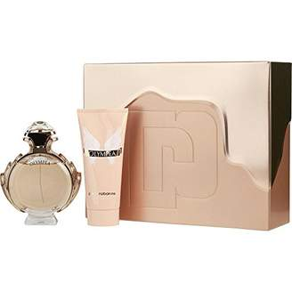 Paco Rabanne Gift Set Olympea By