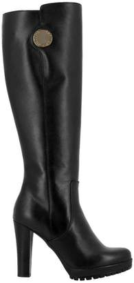 Emporio Armani Boots Shoes Women