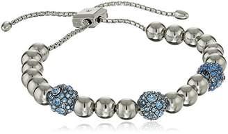 "Vera Bradley Baubles"" Slider Bracelet"