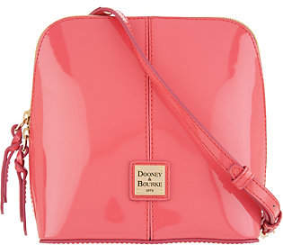 Dooney & Bourke Patent Leather Crossbody- Trixie
