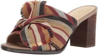 Nine West Women's Byron Fabric Mule