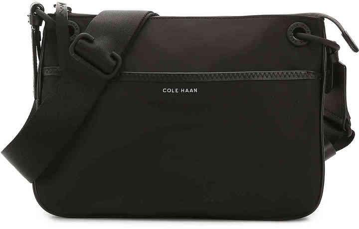 Cole Haan  Women's Grand.OS Essential Crossbody Bag -Black