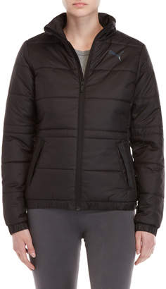 Puma Essential Padded Quilted Jacket