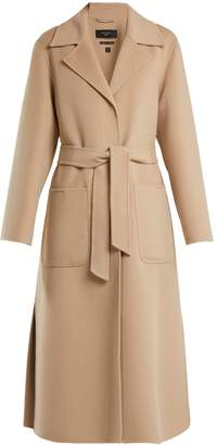 Max Mara Giostra coat