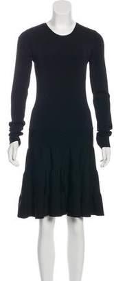 Barbara Bui Mini Bodycon Dress