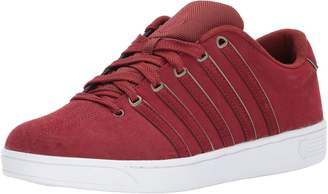 K-Swiss Men's Court Pro II SP P CMF Sneaker