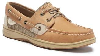 Sperry Bluefish Leather Boat Shoe