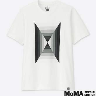 Uniqlo Sprz Ny Eames Short-sleeve Graphic T-Shirt