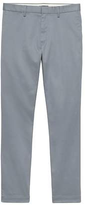 Banana Republic Emerson Straight Rapid Movement Chino
