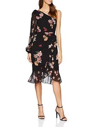Keepsake Women's Evolve Party Dress,(Size:M)