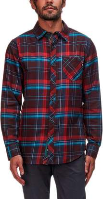 Marmot Anderson Lightweight Flannel Shirt - Men's