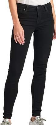 Hudson Women's Jean Krista Super Skinny Jean W407DEZ BLK