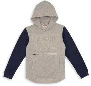 True Religion Boy's Branded Hoody