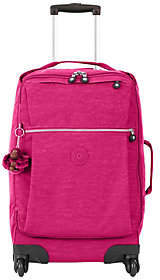 Kipling Nylon Small Carry On Luggage - Darcey S