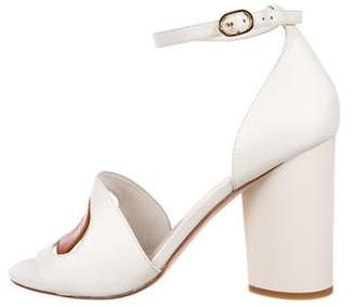 Opening Ceremony Samata Ankle-Strap Sandals