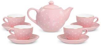 Fao Schwarz Toy Ceramic Tea Set
