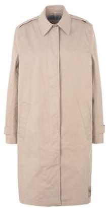 Calvin Klein Jeans Overcoat
