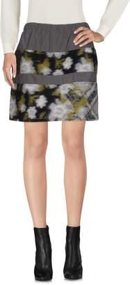 SONIA FORTUNA Mini skirts