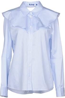 Sjyp Shirts - Item 38743127LW