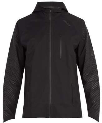 2XU Heat Technical Performance Jacket - Mens - Black