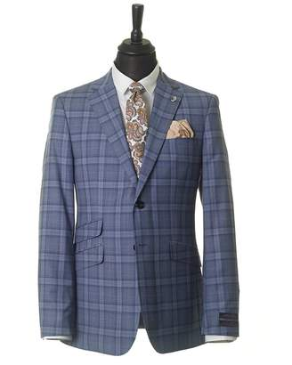 Ted Baker Formals Sterling Check Suit Jacket