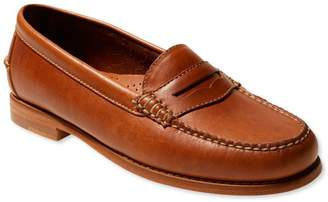 L.L. Bean L.L.Bean Signature Handsewn Leather Loafer