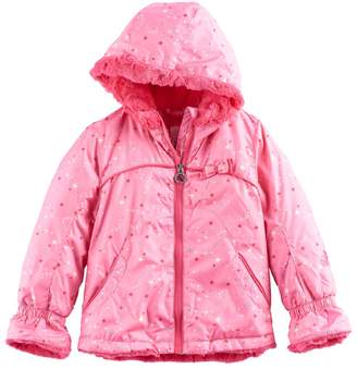 ZeroXposur Baby Girl Mablee Midweight Transitional Jacket