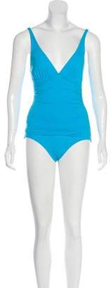 Tommy Bahama Padded One-Piece Swimsuit w/ Tags