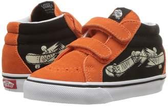 Vans Kids Sk8-Mid Reissue V Boys Shoes
