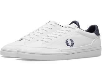 Fred Perry Authentic Deuce Canvas Sneaker