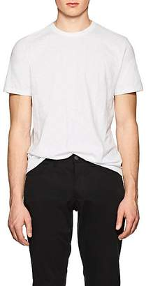 Theory Men's Cosmos Essential Cotton T-Shirt - White