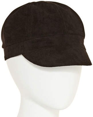 Co August Hat Inc. Suede Cadet Hat