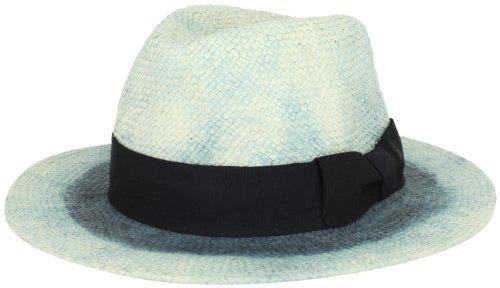 San Diego Hat Company San Diego Hat Women's Ombre Fedora Hat